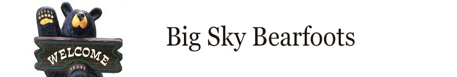 Big Sky Bearfoots