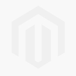 Black Enamel Peace Sign