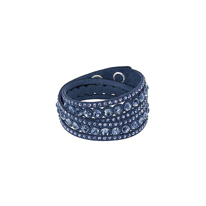 Slake DOT Bracelet Dark Blue