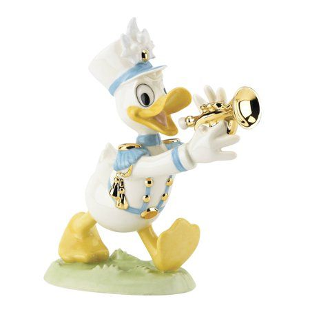 Band Leader Donald Duck
