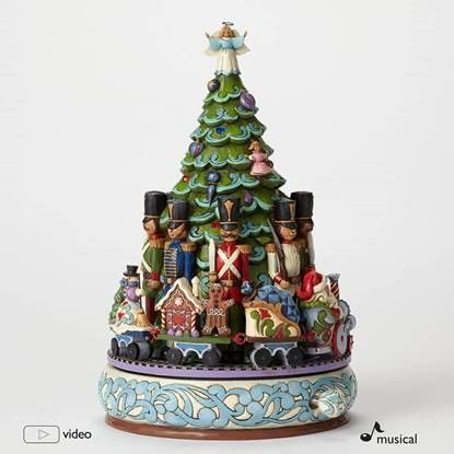 Tree Toy Soldier Musical